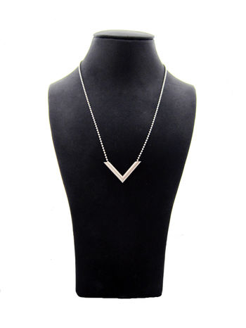 ANGLE - necklace